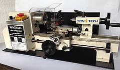 Токарний верстат WINTECH WSM-300E