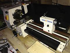 Токарний верстат WINTECH WSM-550Е