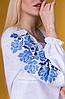 """Женская вышиванка с классическим орнаментом """"Роза"""", фото 5"""