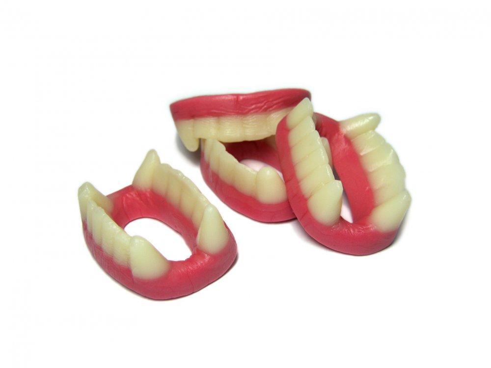 Жевательный мармеладFini Зубы