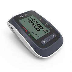Электронный тонометр для измерения давления и пульса Boxym YK-BPA2 портативный цифровой автоматический