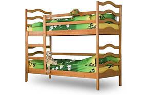 Кровать двухъярусная София без ящиков Venger™