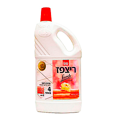 Концентрированное средство для мытья пола Хлопок 2 л