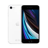 Apple iPhone SE 2 2020 128Gb (White), фото 3