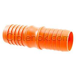 """Трубка з'єднувальна для поливу 1½"""""""