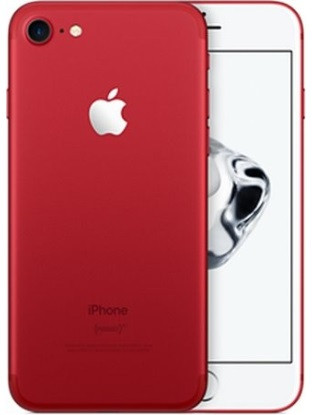 Смартфон Apple iPhone 7 128GB Red, Гарантия 12 мес. Refurbished