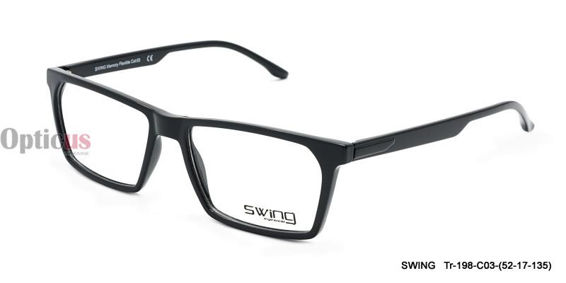 Оправа SWING TR198 C03