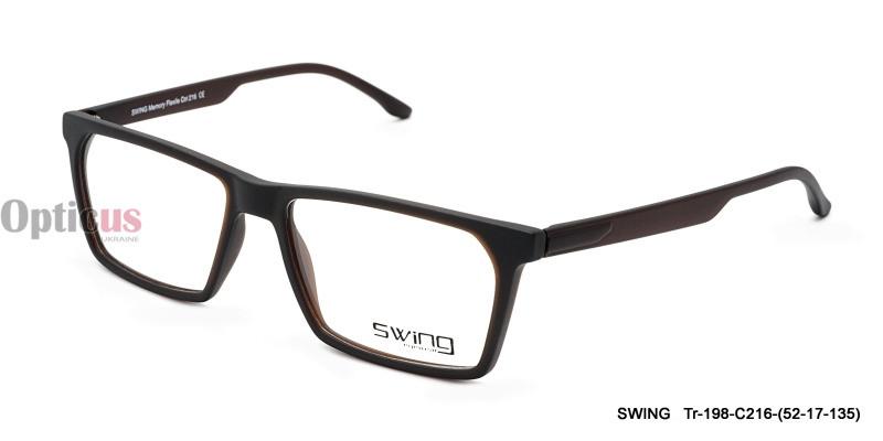Оправа SWING TR198 C216