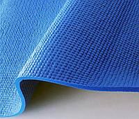 Каримат - коврик яркий однотонный / однослойный спортивный коврик для занятий танцами , йогой, фитнесом