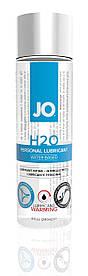 Лубрикант на водной основе System JO H2O - WARMING (240 мл)