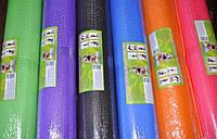 Йогамат, Коврик для спортивных занятий и йоги, упаковка - п/э. Размеры йогамата 173*61 см.