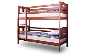 Кровать двухъярусная Ева без ящиков Venger™