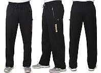 Р-р 48-62, трикотажные брюки мужские , батал, большой размер,