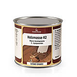 Шпатлевка  2-к полиэфирная, Holzmasse K2, фото 2