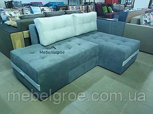 Угловой диван Чики-пики-2 (пруж.блок+лам)
