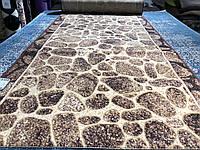 Ковровая дорожка Gold 307/12 karat carpet, ширина: 80, 110,110, 130, 140, 200, 250, 300, 400 см