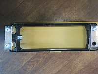 Кронштейн противотуманной фары  DAF XF CF LF кронштейн туманки ДАФ