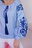 Блузки украинский стиль  - Жар птица, фото 6