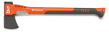 Топор Husqvarna универсальный; А1400; вес  1.4кг; длина ручки 60см
