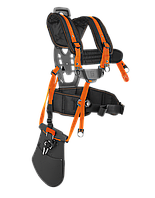 Подвеска травокосилки; Husqvarna Balance XT