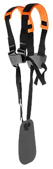 Подвеска травокосилки; Husqvarna Standard