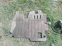 Б/У защита двигателя (картера)Mitsubishi Galant 1996 2003
