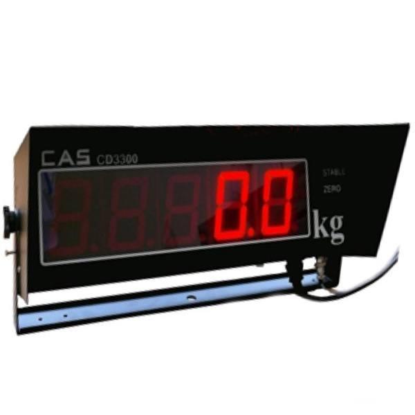 Дублирующее табло CAS CD-3020