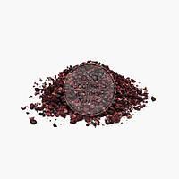 Рябина черноплодная (арония) сублимированная - кусочки - 0-4 мм - 500 г