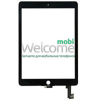 IPad Air 2 touchscreen black orig
