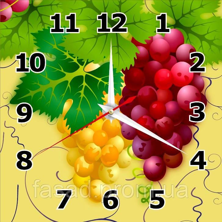 Годинник настінний Код-11825