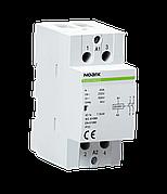 Модульный контактор Noark 40А 2NO 220/230V Ex9CH4020 102416