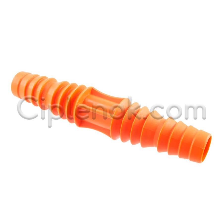 Трубка универсальная для полива 1/2″-3/4″ (ребристая)