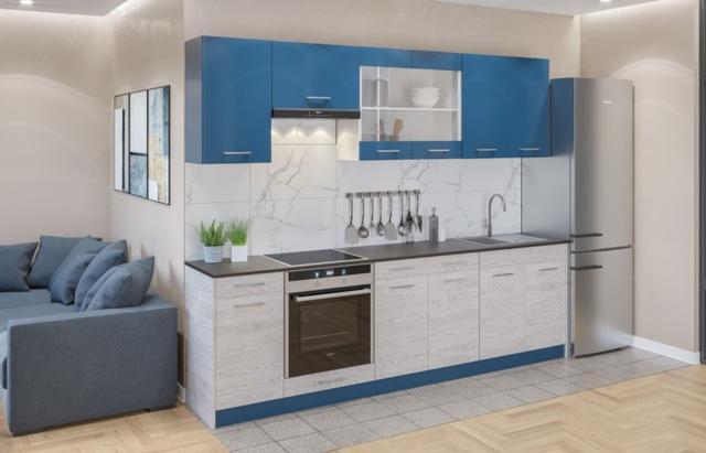 Готовые кухонные наборы