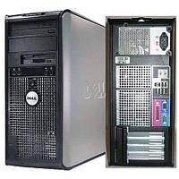 Компьютер Dell Optiplex 745 (Core2Duo 2.2 ГГц, 4 ГБ ОЗУ, 80 HDD, Windows 7)