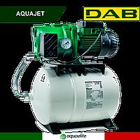Автоматическая напорная станция DAB Aquajet 82 M (Италия)