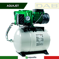Станция водоснабжения Dab Aquajet 102 M