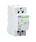 Модульный контактор Noark 25А 3NO+1NC 230V Ex9CH2531 107020