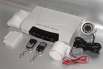 Сигнализация SEA ESG-M3E +Камера