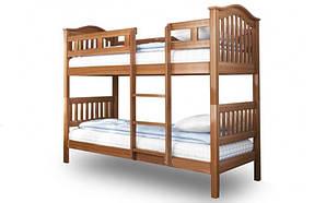 Двухъярусная кровать Максим 90х200 без ящиков Venger™