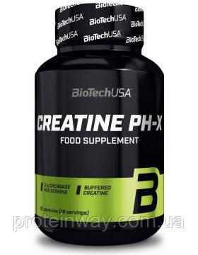 Biotech USA Креатин Creatine Ph-X 90 капс