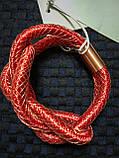 Браслет  плетёный узел  COS, фото 2