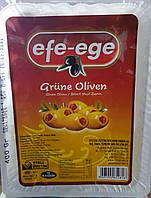 Оливки фаршированный перцам 400г Fimtad
