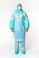 Комплект одежды  защитный нестерильный №2 - 746