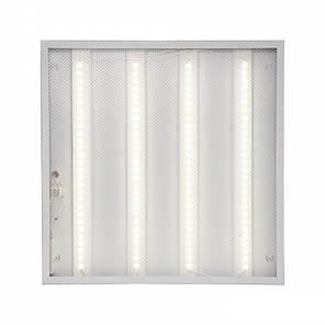 Светодиодный светильник 36Вт ПРИЗМА-40 4000K 3000Лм, фото 2