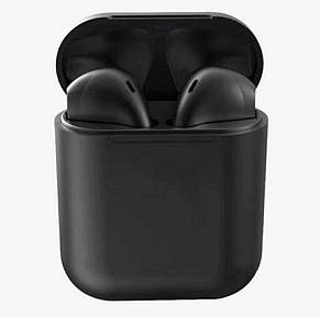 Бездротові bluetooth-навушники inPods i12-TWS, фото 2