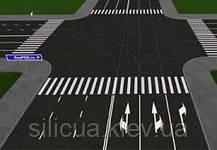 Краска для разметки дорог АК-501 (1кг), фото 2