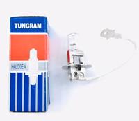 Автомобильная Лампа цоколь H3 24V 100W TUNGRAM Strong Light ОПТ - (100 шт = 900 грн.)   (K-13122)