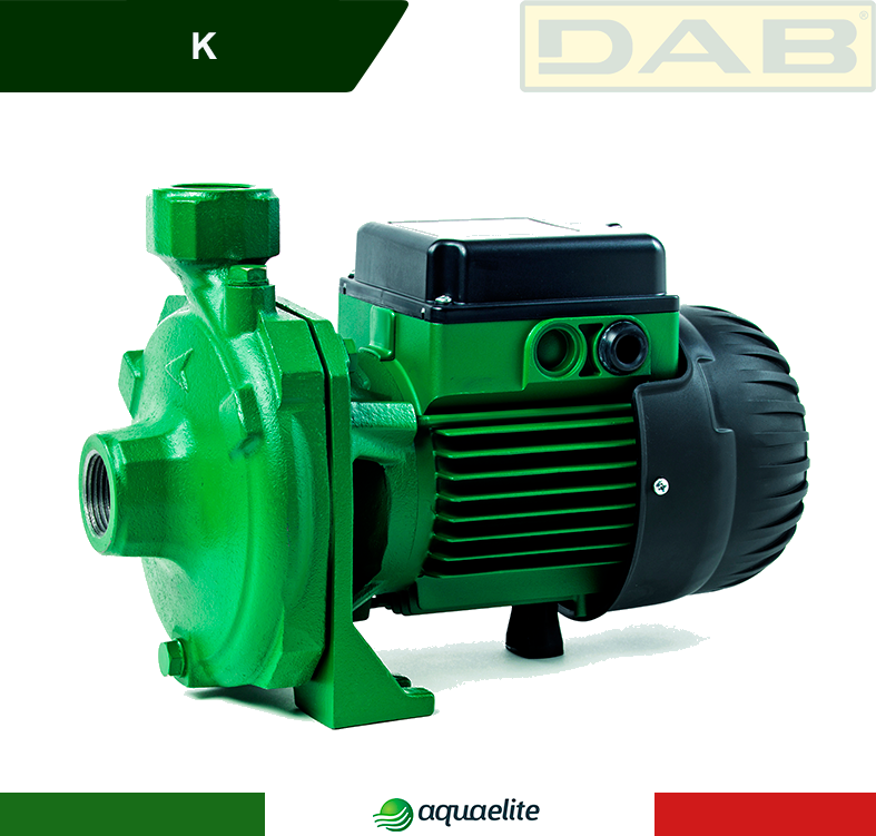 Насос центробежный DAB K 50/400 T