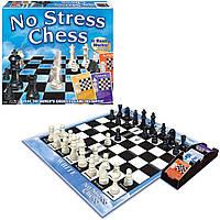 Обучающие шахматы Без стресса No Stress Chess