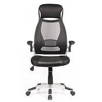 Кресло офисное Briz black